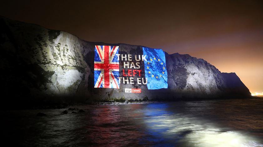Cidadãos britânicos vão ter apoio nos pedidos de residência em Portugal