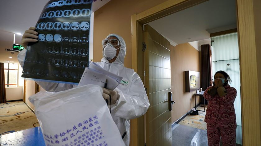 Coronavírus e seguros. Saiba o que está protegido