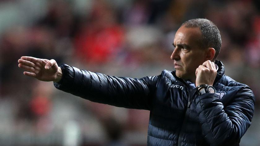 Depois de FC Porto e Sporting, Famalicão quer também vencer o Benfica