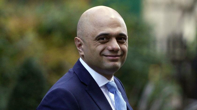 Ministro das Finanças demite-se por não aceitar ordem de Boris Johnson