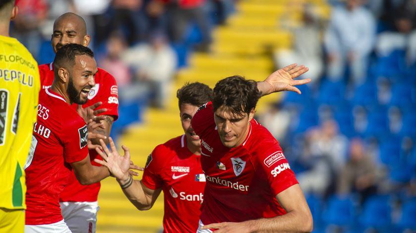 Santa Clara mantém intenção de jogar na Cidade do Futebol