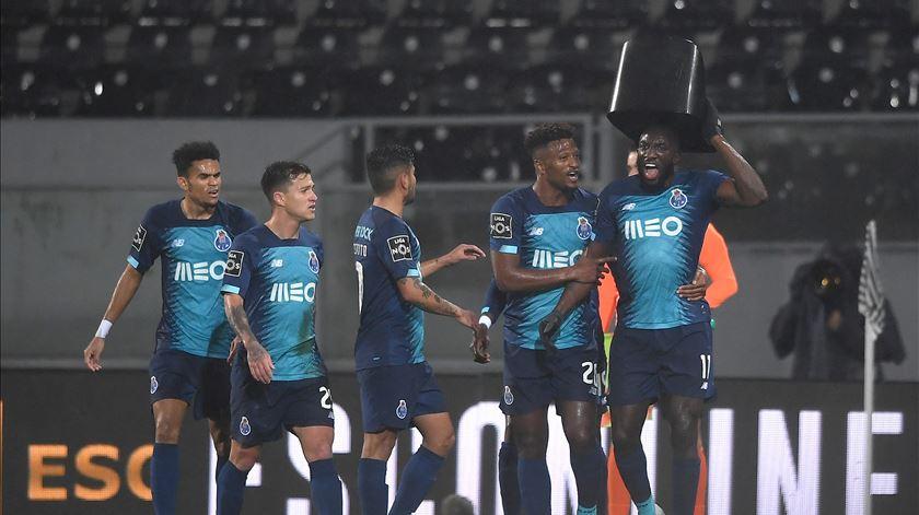 Bayer Leverkusen fará ação contra o racismo frente ao FC Porto