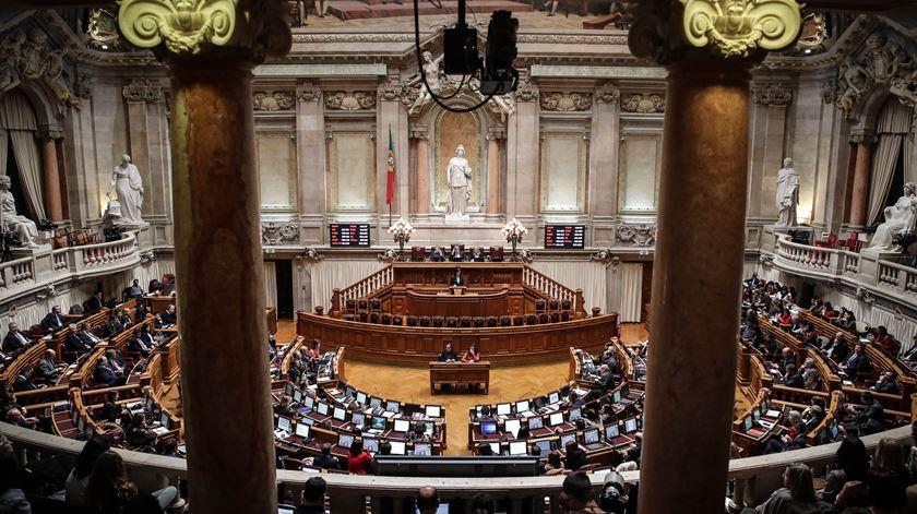 Eutanásia. Debate na especialidade aguarda decisão do Parlamento sobre referendo