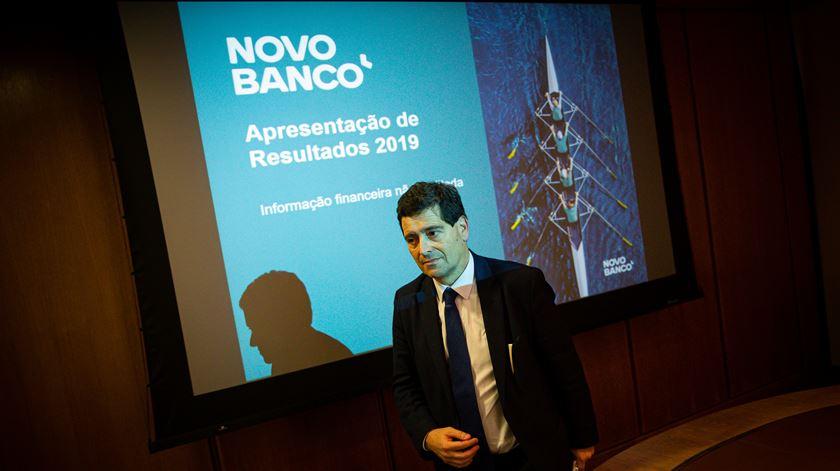 Governo pede segunda auditoria ao Novo Banco, antes mesmo de conhecer a primeira