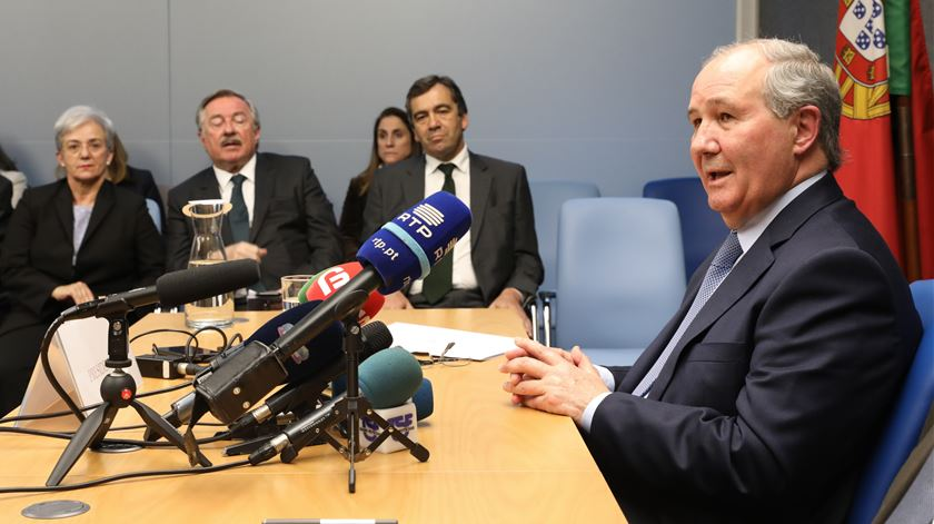 """Conselho Superior de Magistratura confirma """"abuso de poder"""" no sorteio de processos na Relação de Lisboa"""