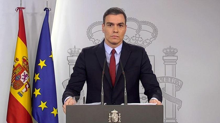 """Espanha. General diz que Guarda Civil trabalha para """"minimizar clima contrário"""" ao Governo"""