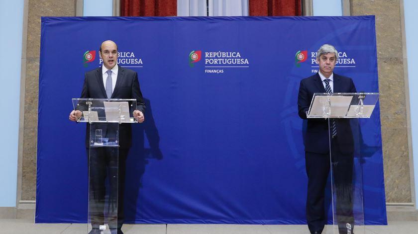 Governo anuncia mais 3 mil milhões de euros para as empresas