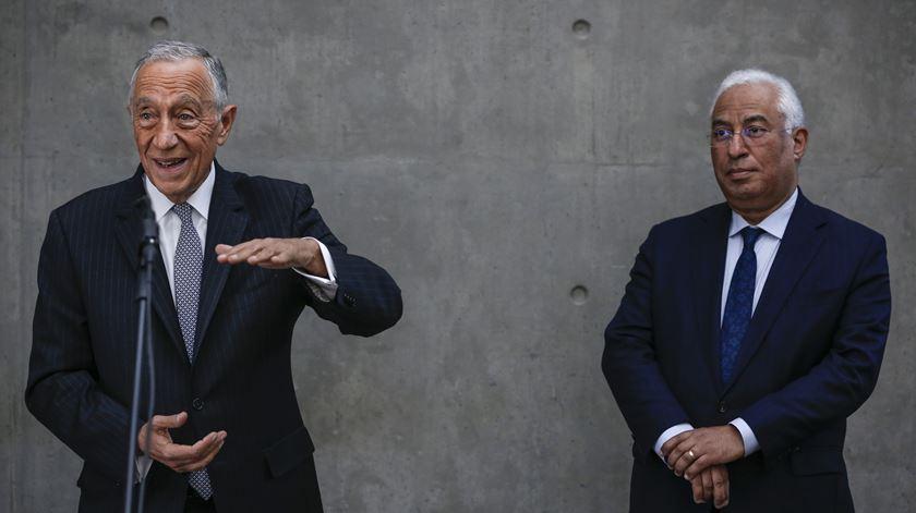 Os números do primeiro mandato de Marcelo: quase 700 condecorações, 23 vetos e 17 visitas de Estado