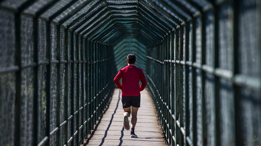Maratona Virtual Solidária ajuda Cruz Vermelha do Porto