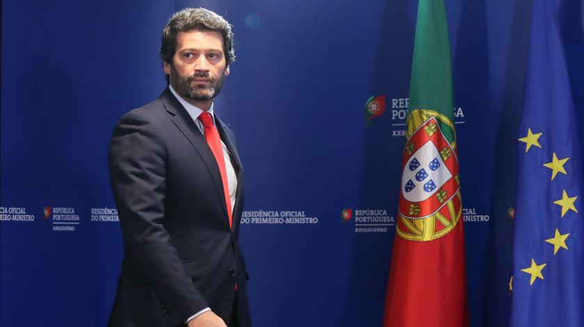 Ventura convida Miguel Albuquerque para a sua candidatura