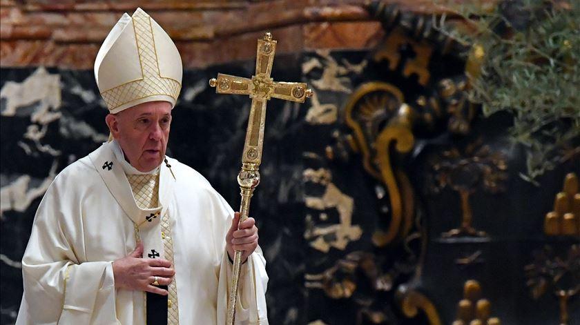 """Nações Unidas: Papa alerta para """"erosão do multilateralismo"""" e """"clima de desconfiança"""""""