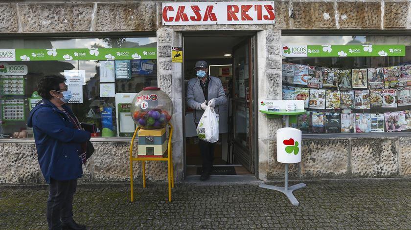 """Ovar já tem casos importados de Lisboa e pede medidas """"musculadas"""" para a capital"""