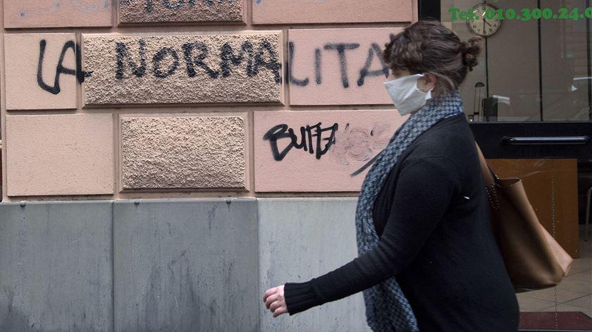 """Fundo de recuperação. Espanha e Itália pressionam União Europeia e dizem que é """"urgente"""" chegar a acordo"""