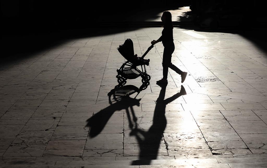 Teve filhos ou mudou de casa? Fica tudo na confirmação do agregado familiar. Foto: Ana Escobar/EPA