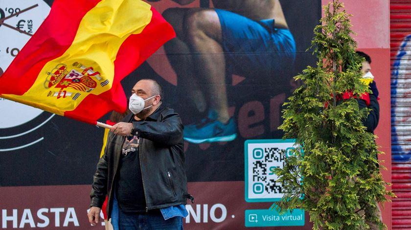 Foto: Alberto Morante/EPA