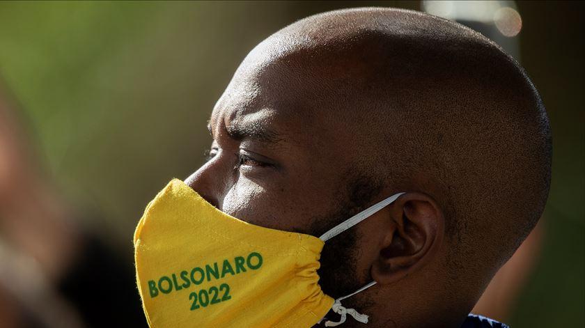 """Missionário português no Brasil: """"Estamos a atravessar três pandemias"""""""