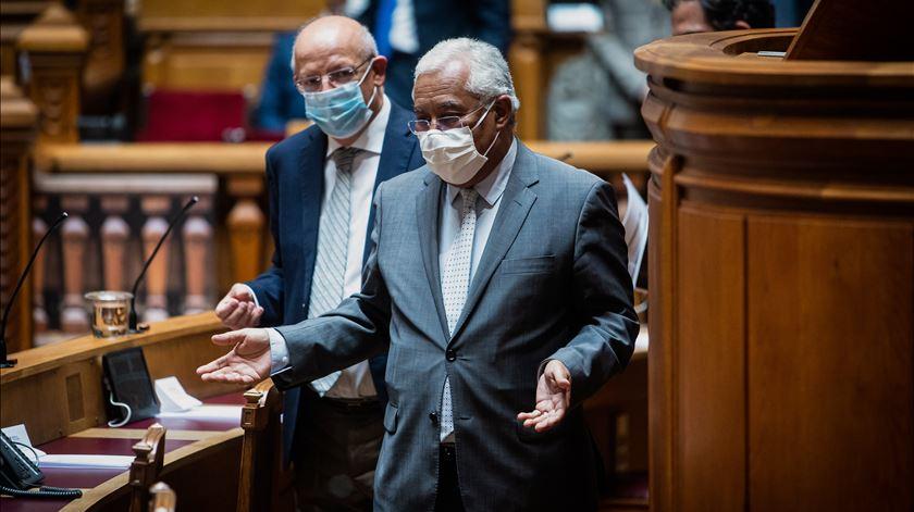 """Primeiro-ministro convidou Costa Silva por estar fora da """"bolha político-mediática"""""""