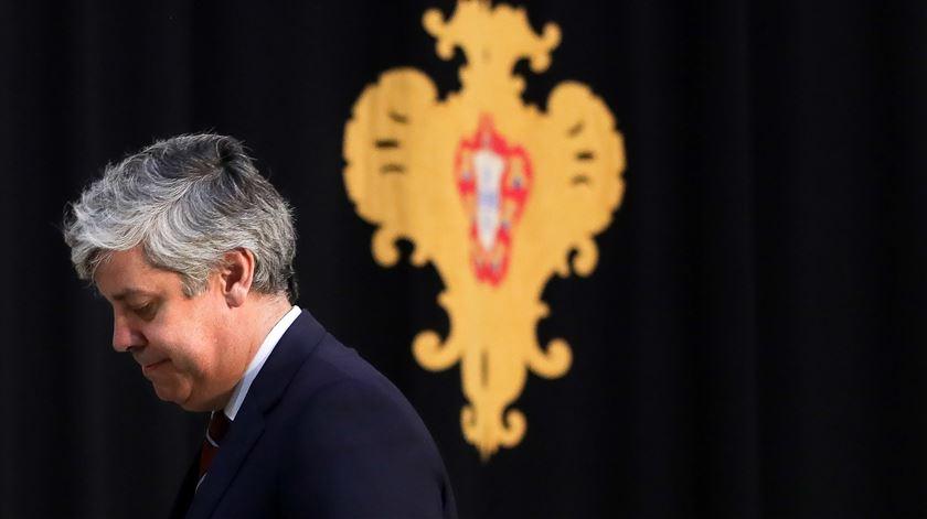 Tribunal rejeita providência cautelar para travar nomeação de Centeno para o Banco de Portugal