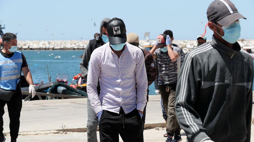 Portugal já é uma nova rota de imigração ilegal, defende sindicato do SEF
