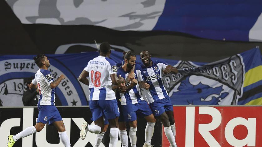 """A convicção de Bruno Vale. """"FC Porto vai sagrar-se campeão"""""""