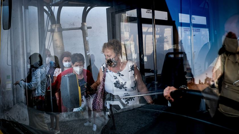 Há 121 mil pessoas imunes à Covid-19 em Lisboa, revela estudo serológico