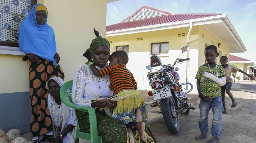 """Ataques aumentam em Cabo Delgado. Amnistia diz que """"resposta do governo deixa muito a desejar"""""""