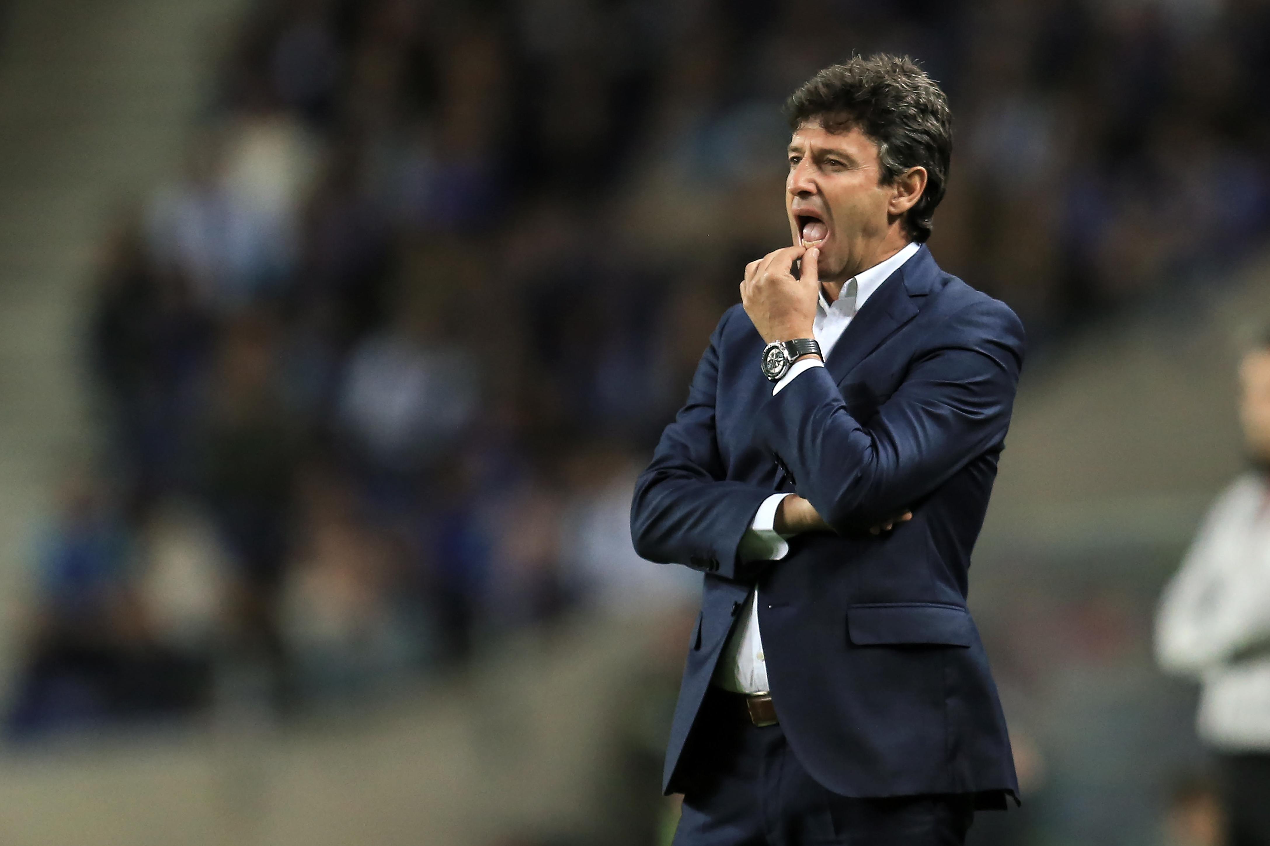 Qual o seu prognóstico para o Sporting vs Belenenses?
