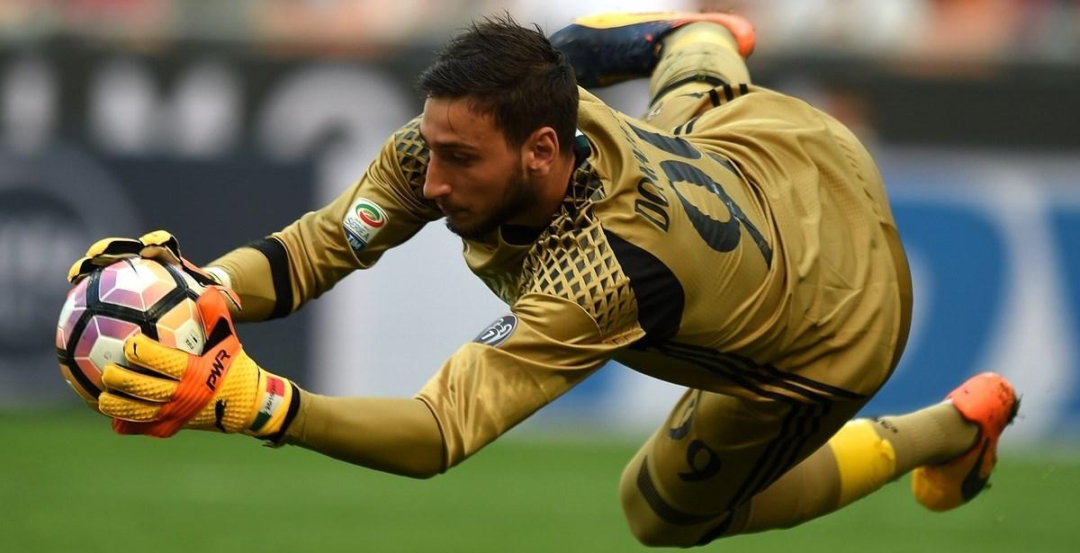 Milan anuncia que Donnarumma não seguirá no clube ao término de contrato