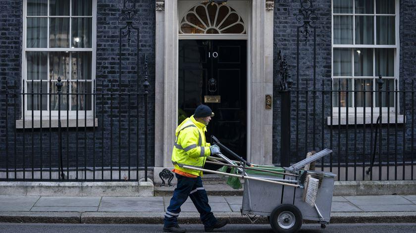 Trabalhar no Reino Unido. Novo sistema de pontos descarta os menos qualificados
