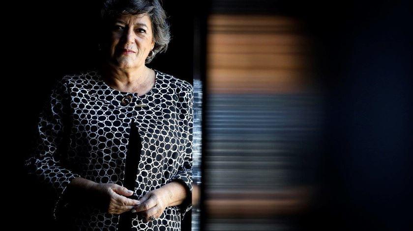 Ana Gomes defende um mandato único de sete anos para a Presidência da República