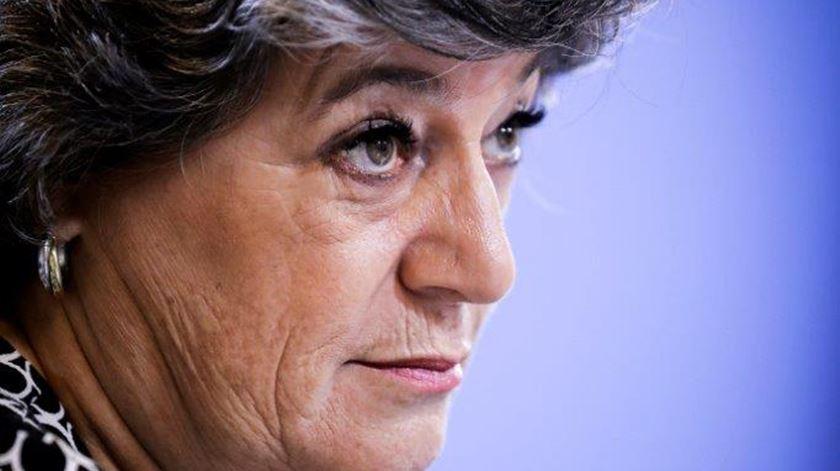 """""""Vários membros do Governo já disseram que me apoiarão"""". A entrevista de Ana Gomes na íntegra"""