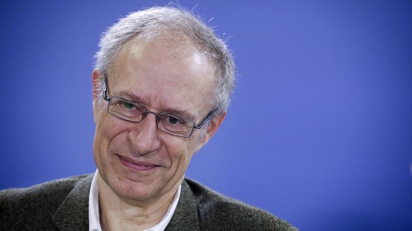 Entrevista a Francisco Louçã