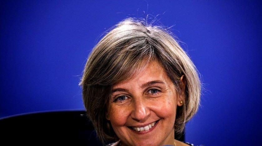 """Marta Temido: """"Há uma campanha contra o SNS"""""""
