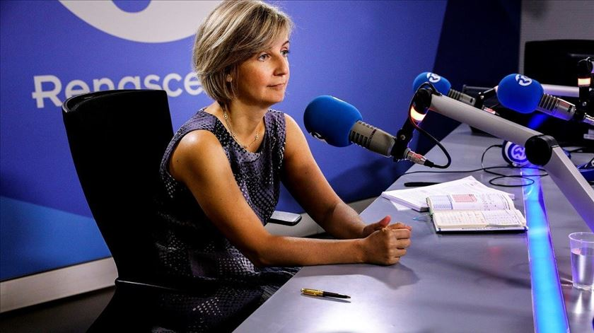 Entrevista a Marta Temido