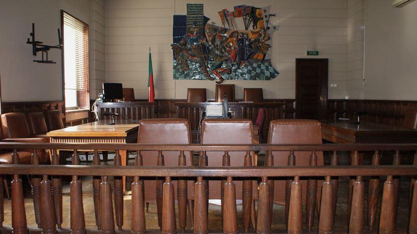 Violência doméstica. Agente da PSP de Coimbra condenado a prisão efetiva