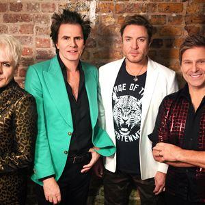 Rock in Rio - Lisboa anuncia Duran Duran, A-ha, Xutos & Pontapés e Bush