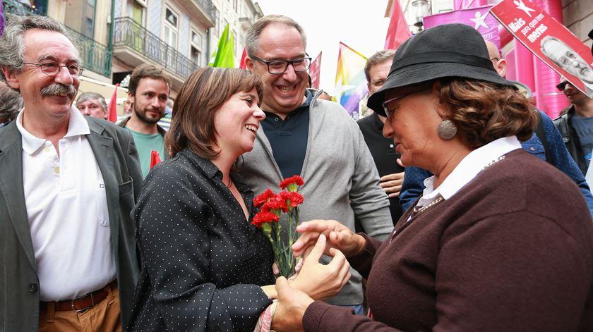 Foto: Manuel Araújo/Lusa