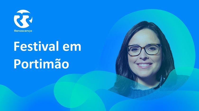 Festival em Portimão - Extremamente Desagradável