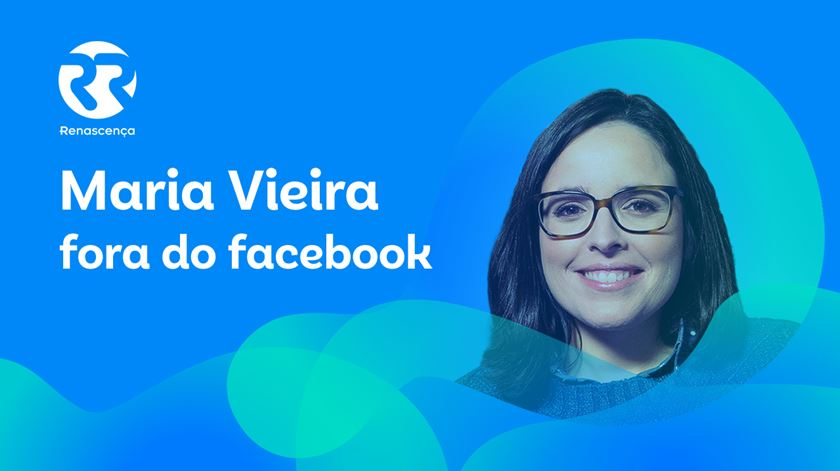 Maria Vieira fora do Facebook - Extremamente Desagradável