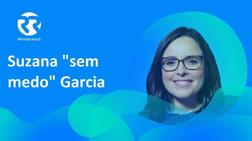 Suzana sem medo Garcia - Extremamente Desagradável
