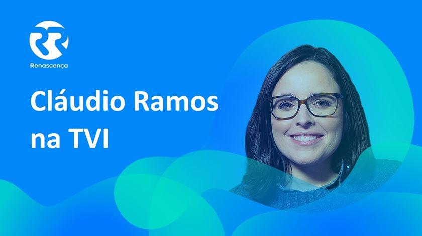 Cláudio Ramos na TVI - Extremamente Desagradável