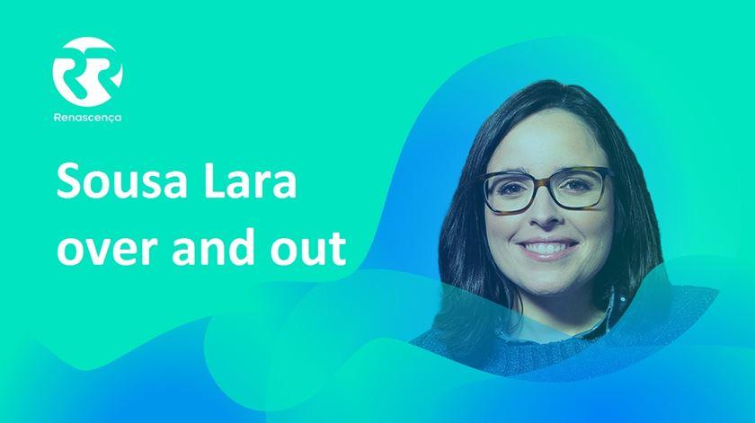 Sousa Lara over and out - Extremamente Desagradável