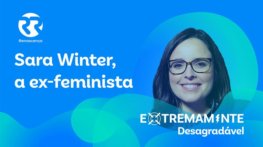 Sara Winter, a ex-feminista - Extremamente Desagradável