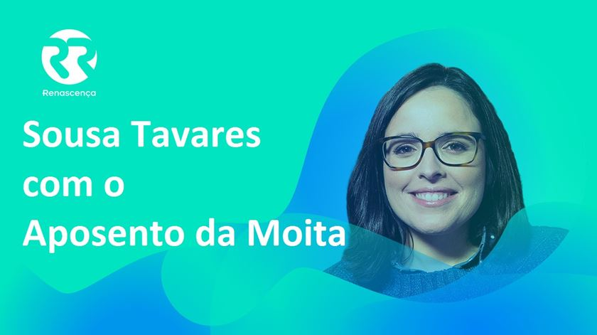 Sousa Tavares com o Aposento da Moita - Extremamente Desagradável