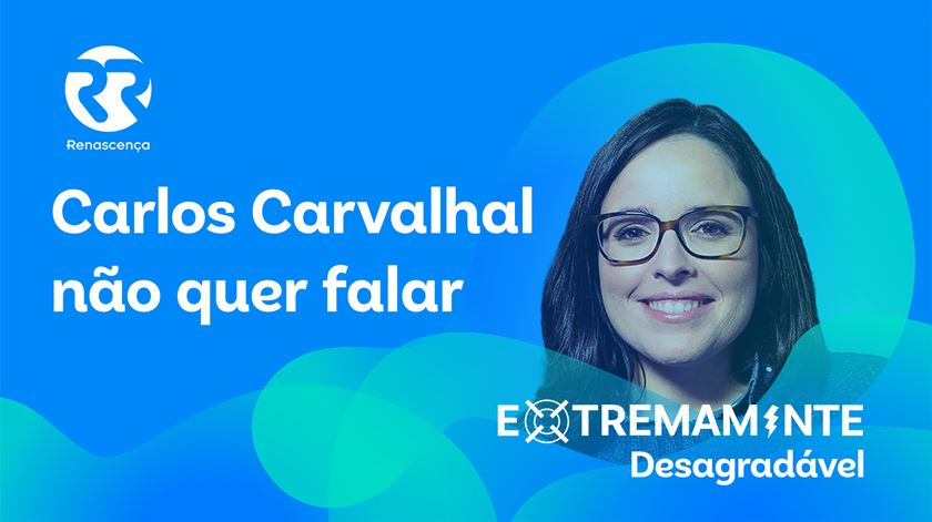 Carlos Carvalhal não quer ficar - Extremamente Desagradável