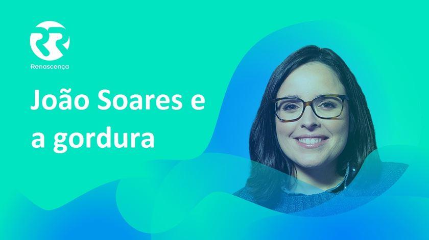 João Soares e a gordura - Extremamente Desagradável