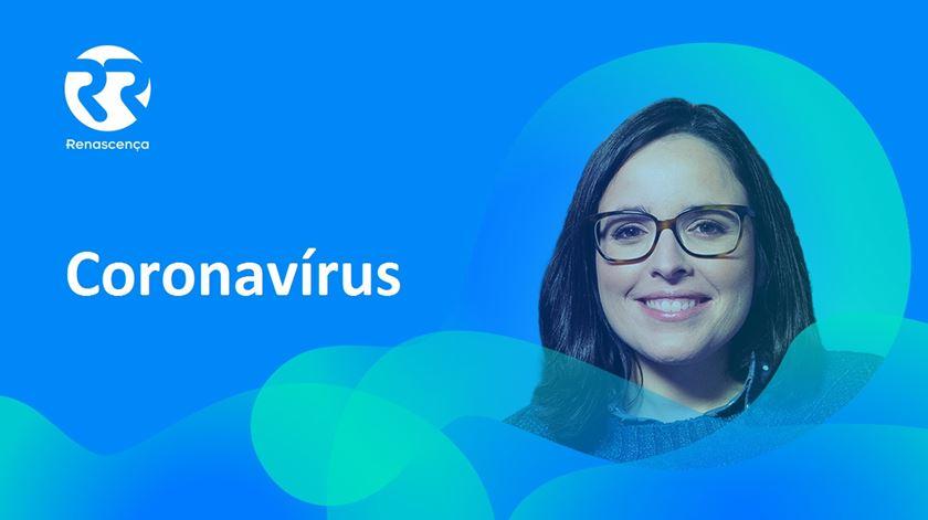 Coronavírus - Extremamente Desagradável