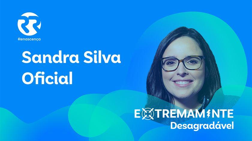 Sandra Silva oficial - Extremamente Desagradável