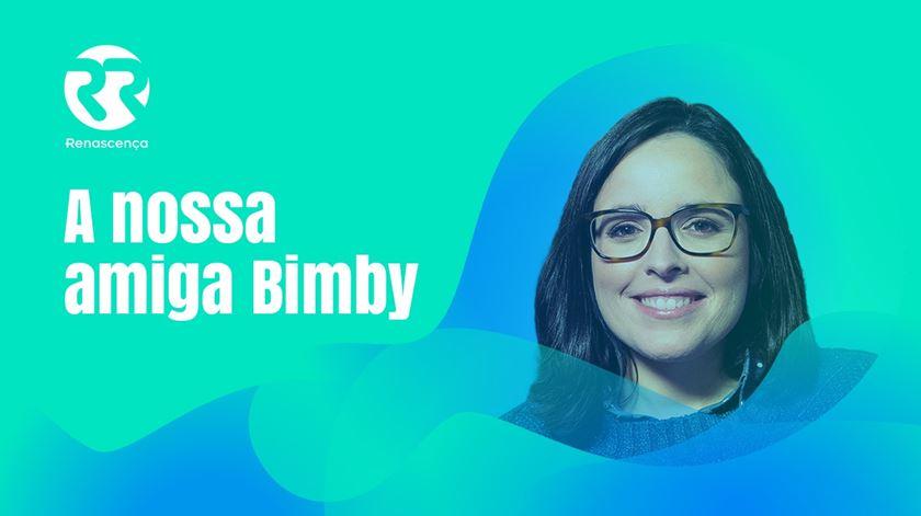 A nossa amiga Bimby - Extremamente Desagradável