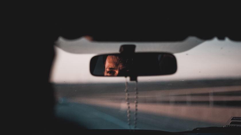 Invenção pode ajudar a impedir acidentes rodoviários. Foto: Edgar Gomez